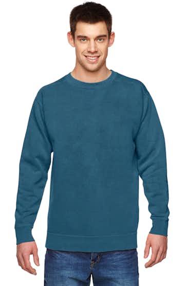 Comfort Colors 1566 Topaz Blue