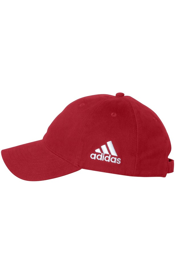 Adidas A12 Power Red Heather