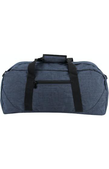 Liberty Bags 2251 HEATHER NAVY