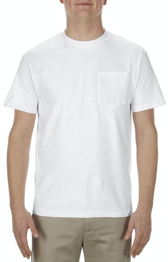 Alstyle AL1905 White