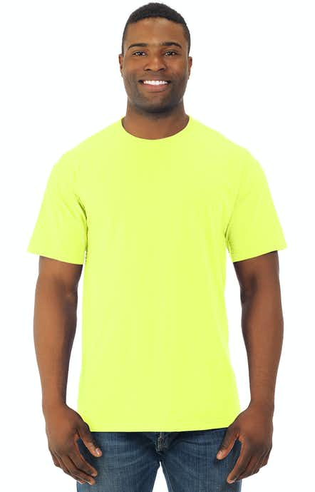 Fruit of the Loom 3931 Safety Green