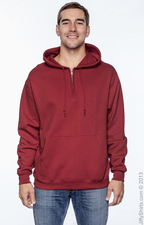Jerzees 994MR True Red