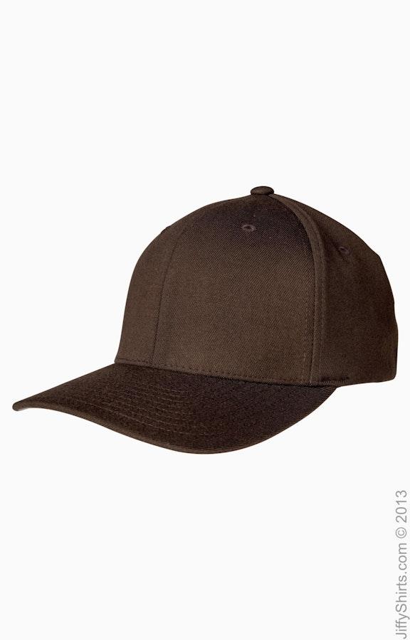 Flexfit 6477 Brown