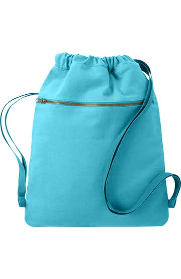 Comfort Colors C342 Lagoon Blue