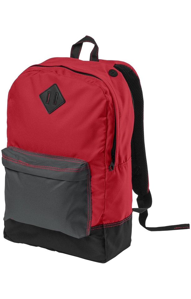 District DT715 New Red