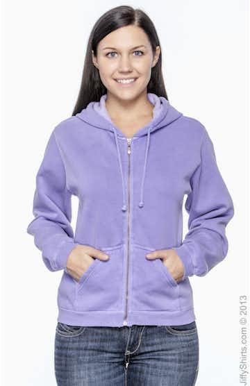 Comfort Colors C1598 Violet