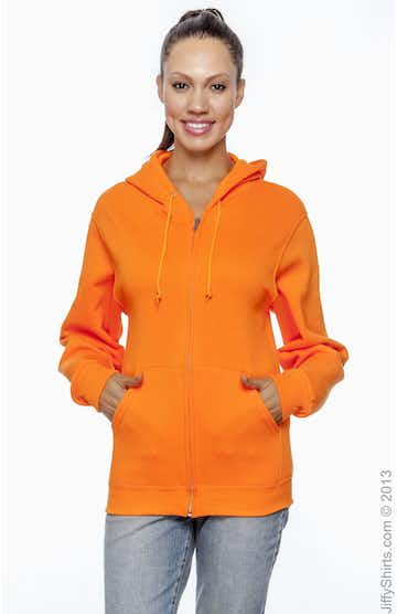 Jerzees 993 High Viz Safety Orange