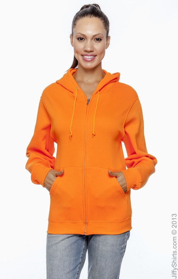 Jerzees 993 High Viz Safety Orange