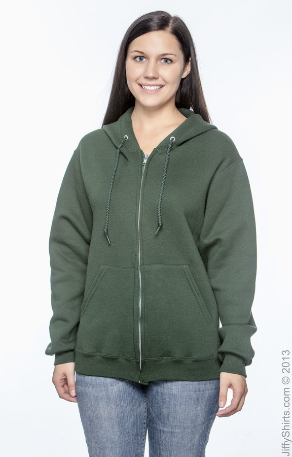 Fruit of the Loom 82230 Forest Green
