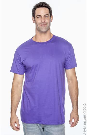 Hanes 4980 Purple