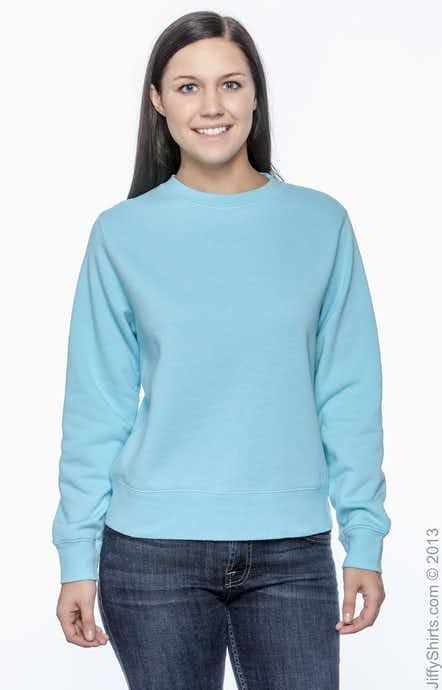 Comfort Colors C1596 Lagoon Blue