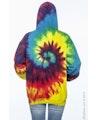Tie-Dye CD877 Reactive Rainbow
