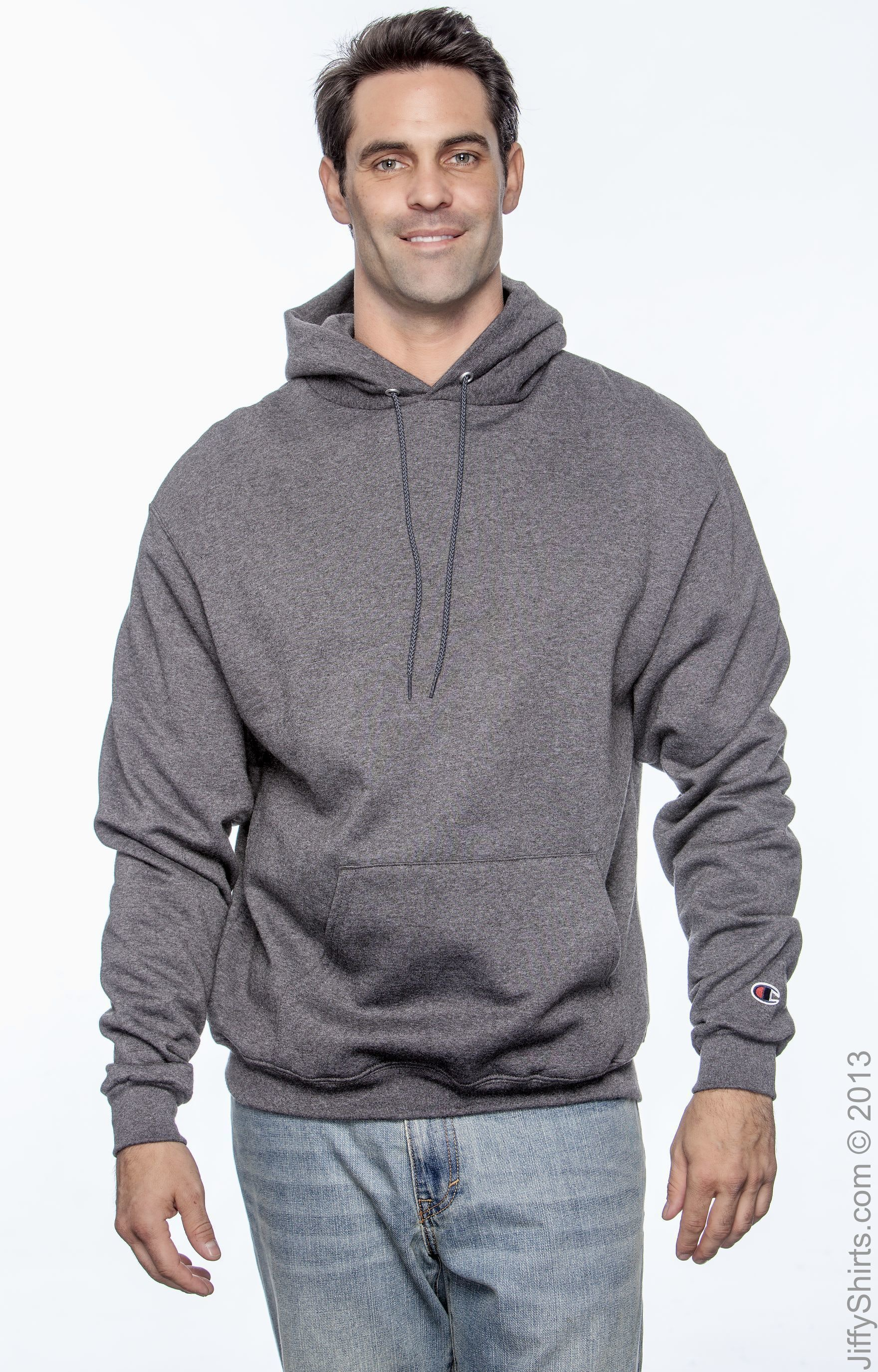 Champion S700 Charcoal Heather