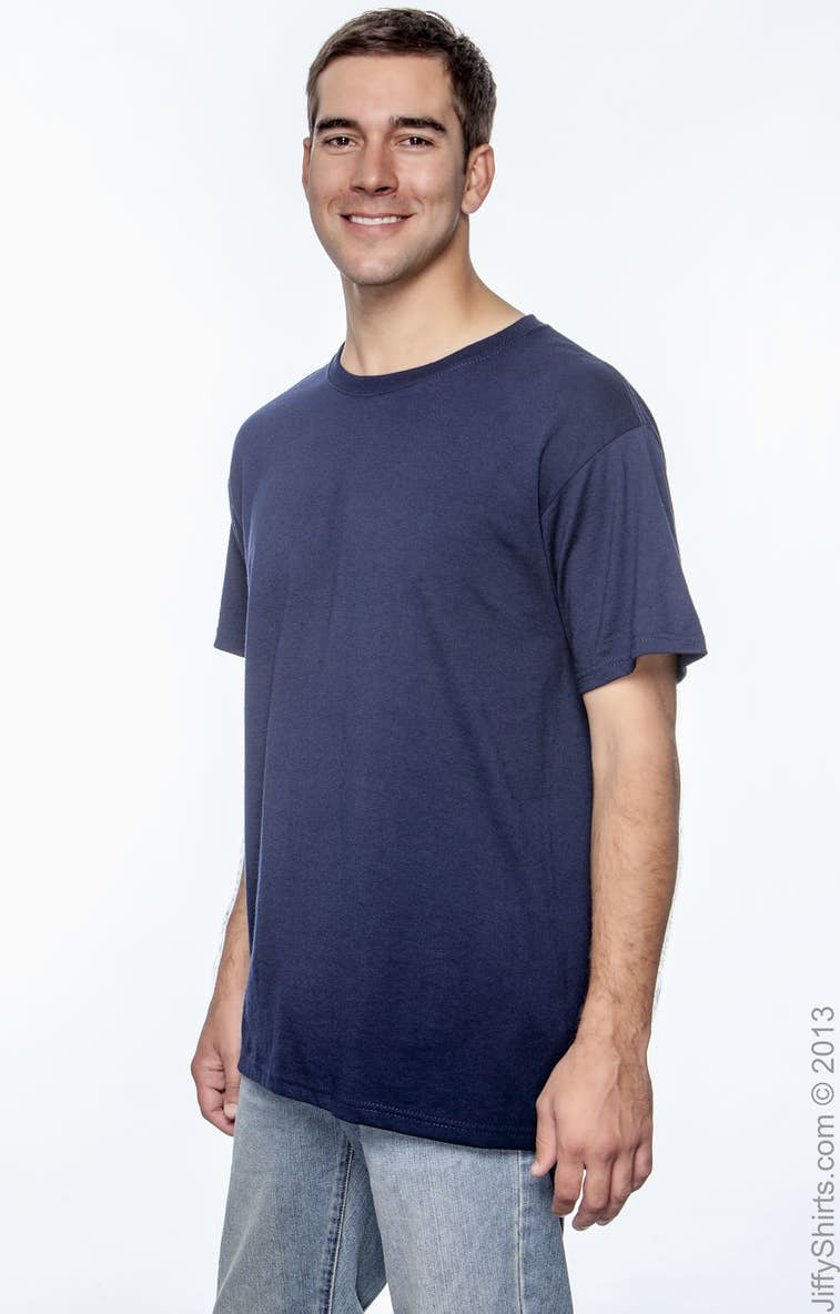 a41aa2ad Fruit of the Loom 5930 Adult 50/50 Best Crew Neck T-Shirt - JiffyShirts.com