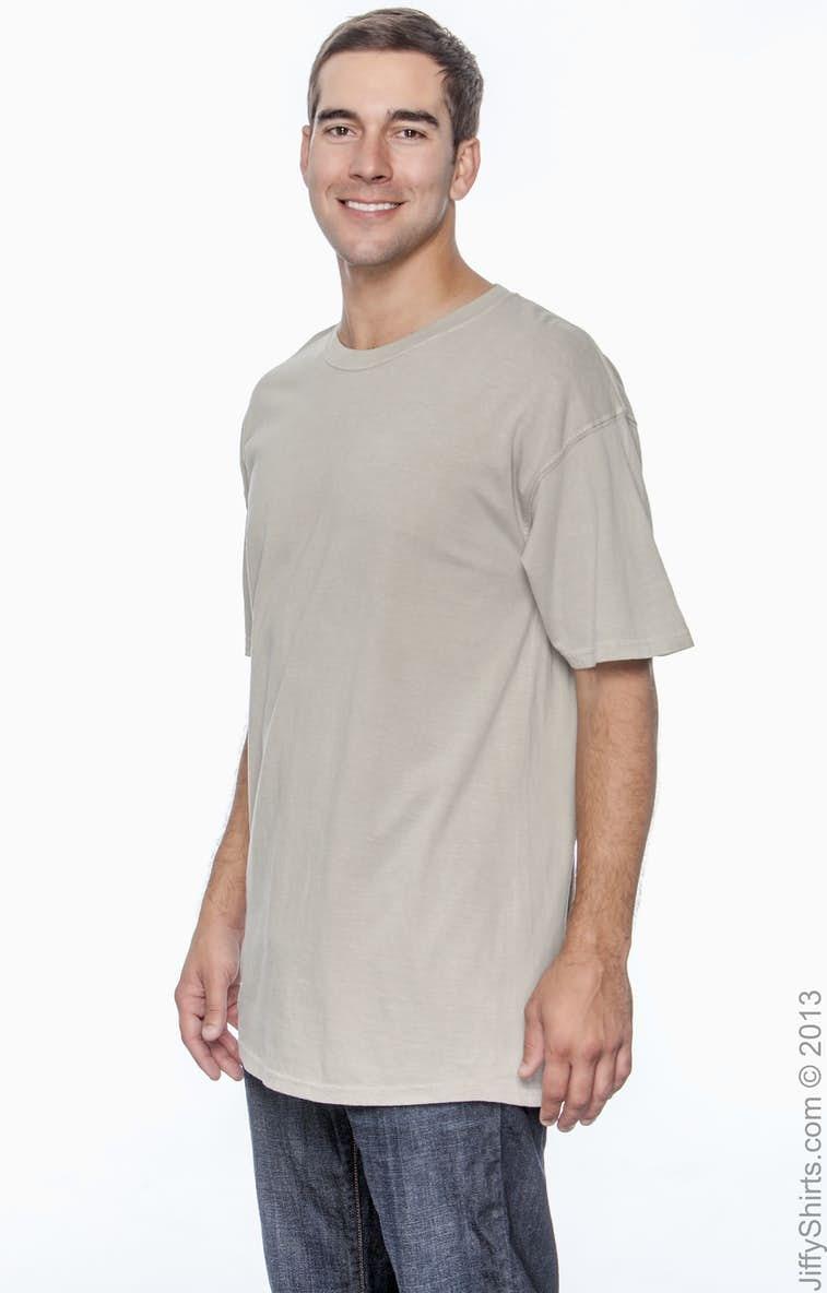 dade24e1 Comfort Colors C1717 Adult Heavyweight RS T-Shirt - JiffyShirts.com