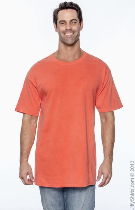 Comfort Colors C1717 Bright Salmon
