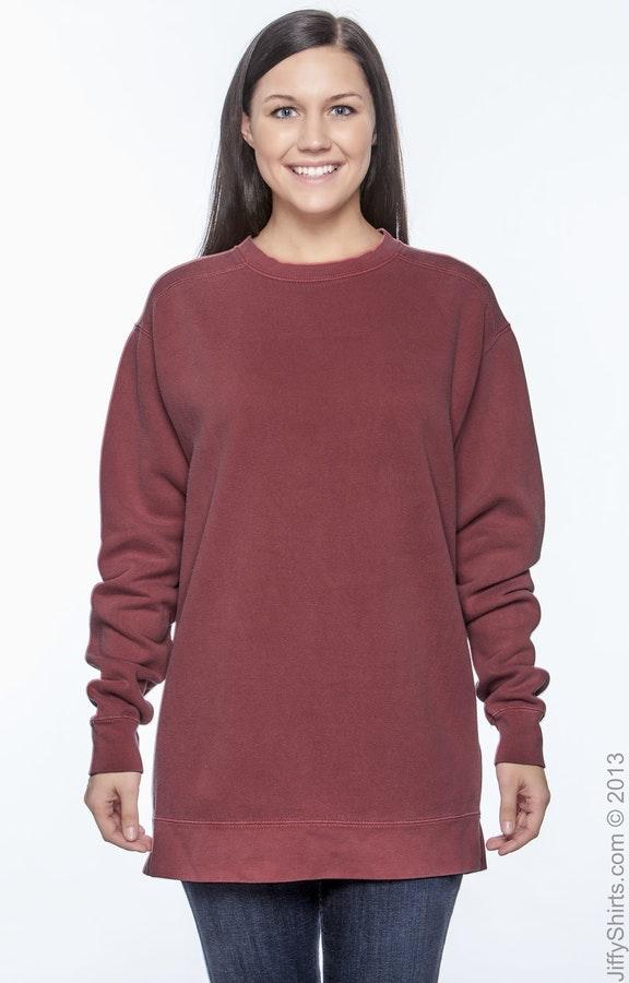 Comfort Colors 1566 Crimson