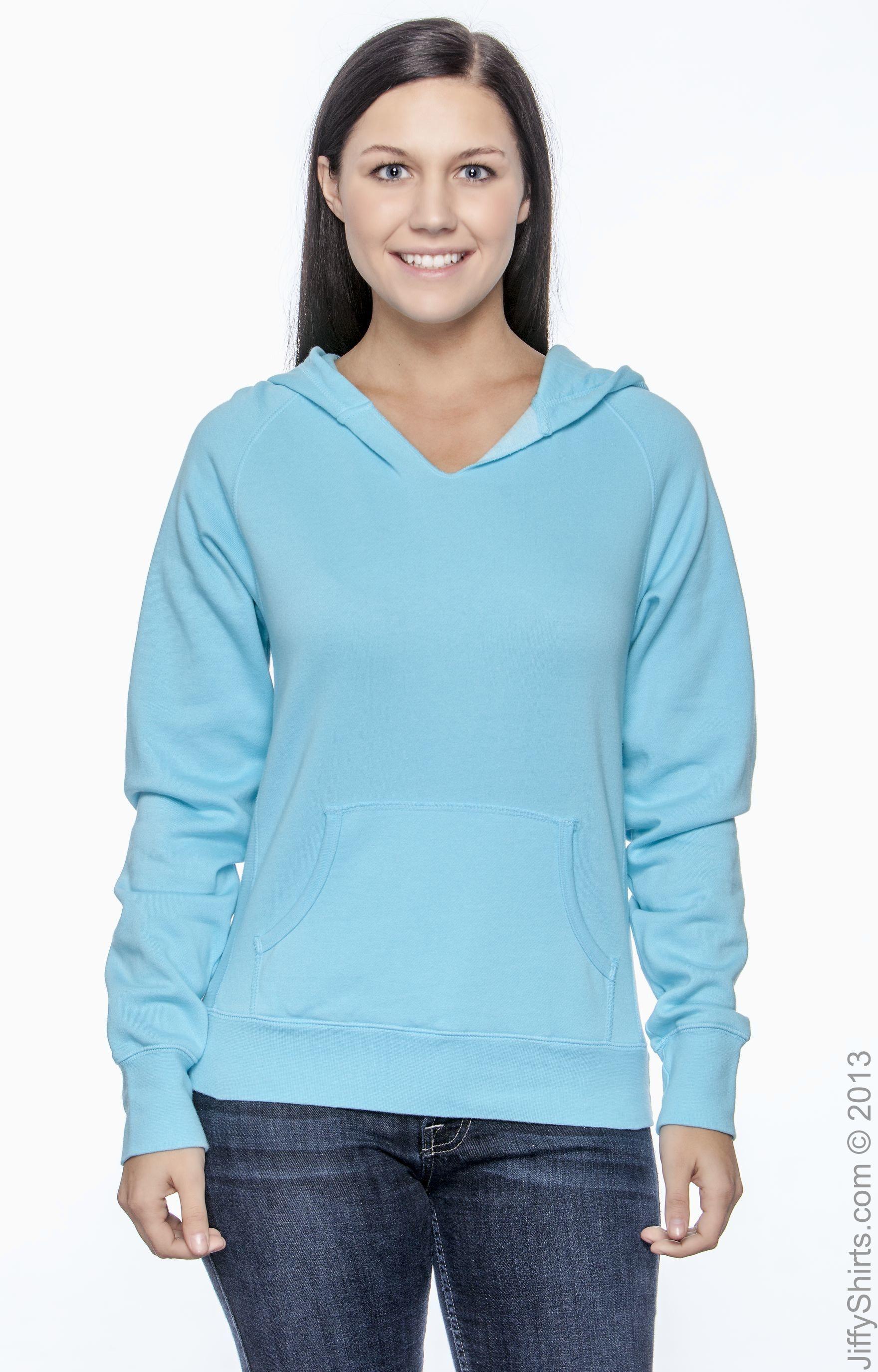 Comfort Colors C1595 Lagoon Blue
