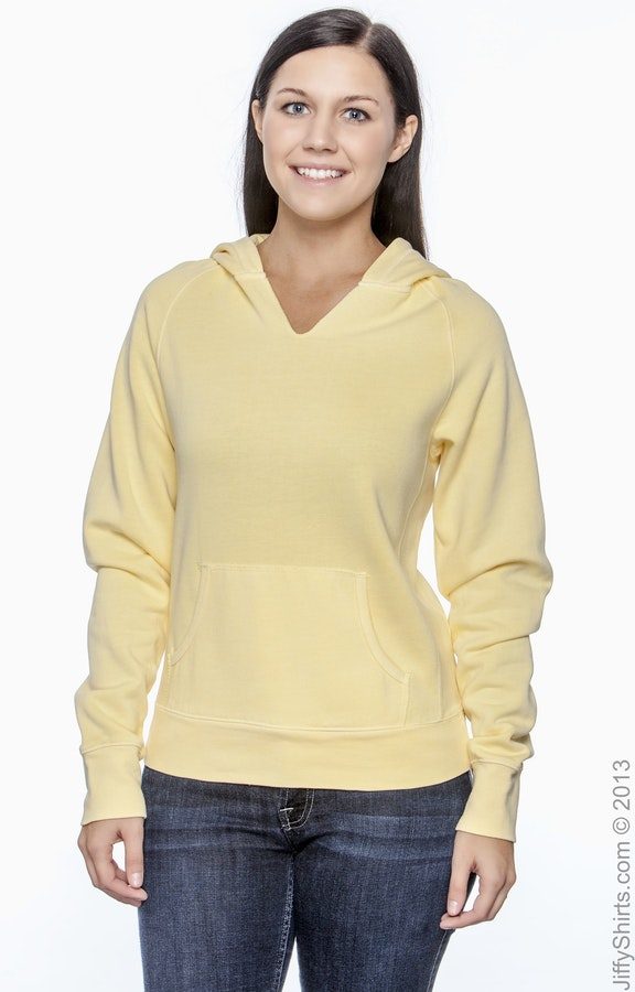 Comfort Colors C1595 Butter