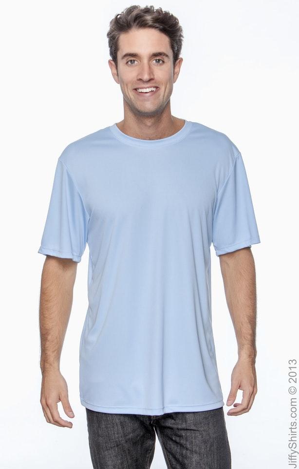 Hanes 4820 Light Blue