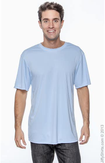 Hanes 4820 Light Blue