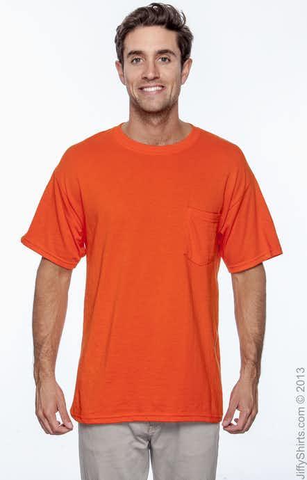 Gildan G830 Orange