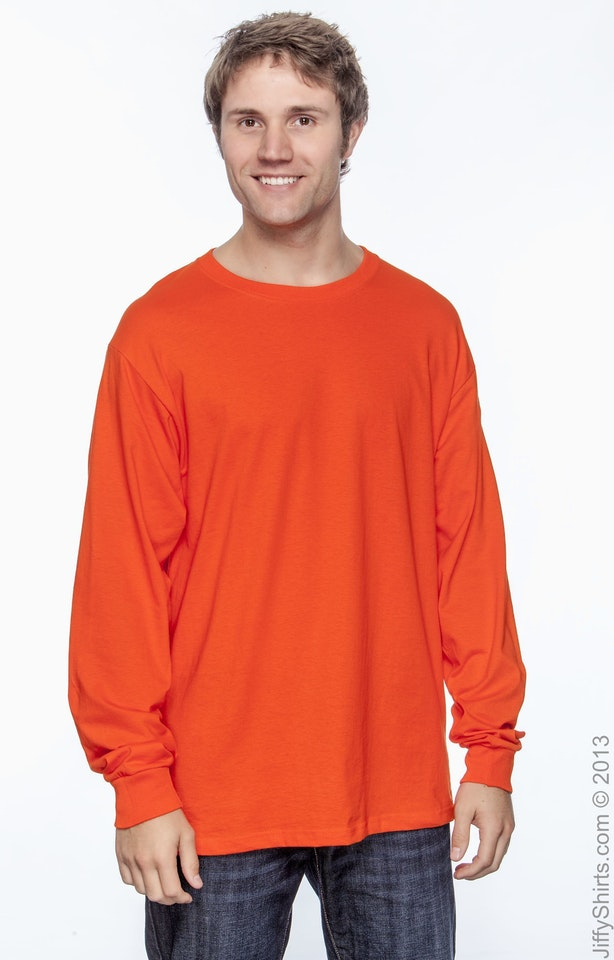 Fruit of the Loom 4930 Burnt Orange