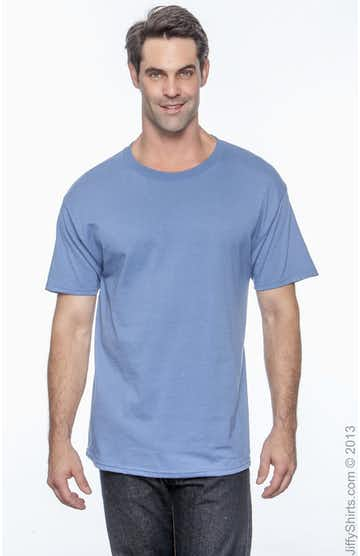 Hanes 5170 Denim Blue