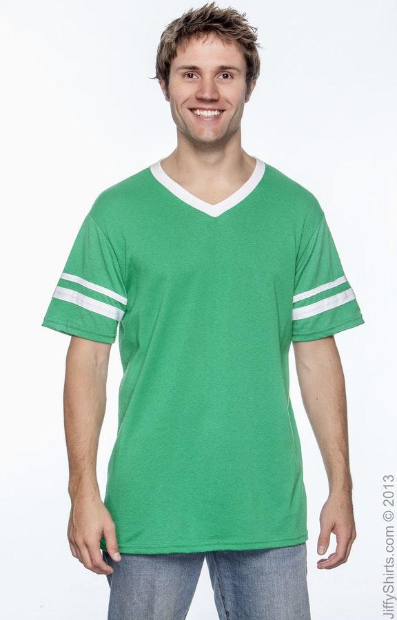 Augusta Sportswear 360 Kelly/White