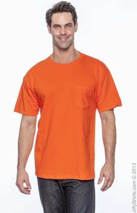 Hanes H5590 Orange