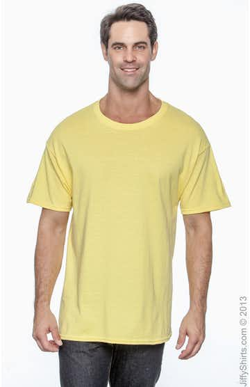 Hanes 5170 Yellow