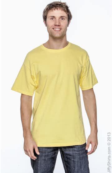 Hanes 5280 Yellow