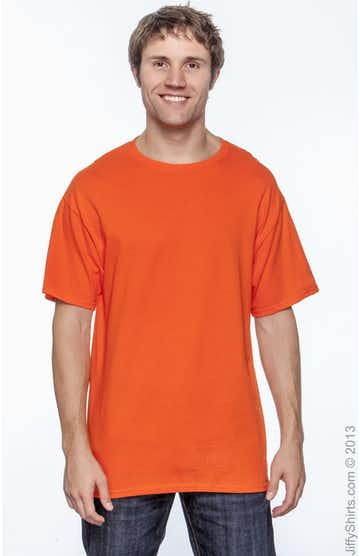 Hanes 5280 Orange