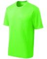 Sport-Tek YST340 Neon Green