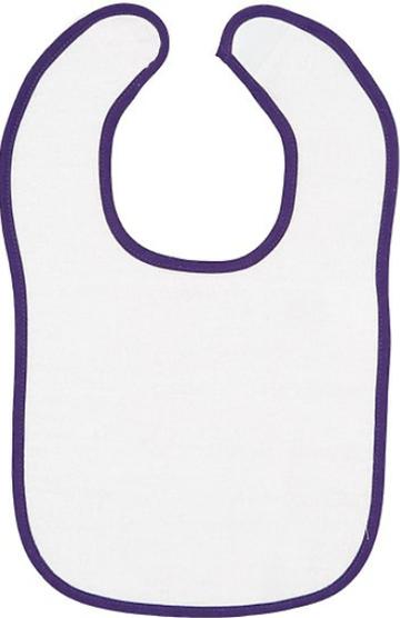 Rabbit Skins 1003 White/Purple