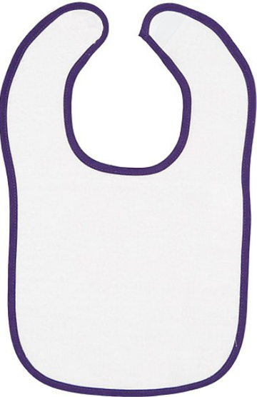 Rabbit Skins 1003 White/Purple