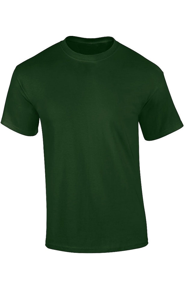 M&O 4850MO Forest Green