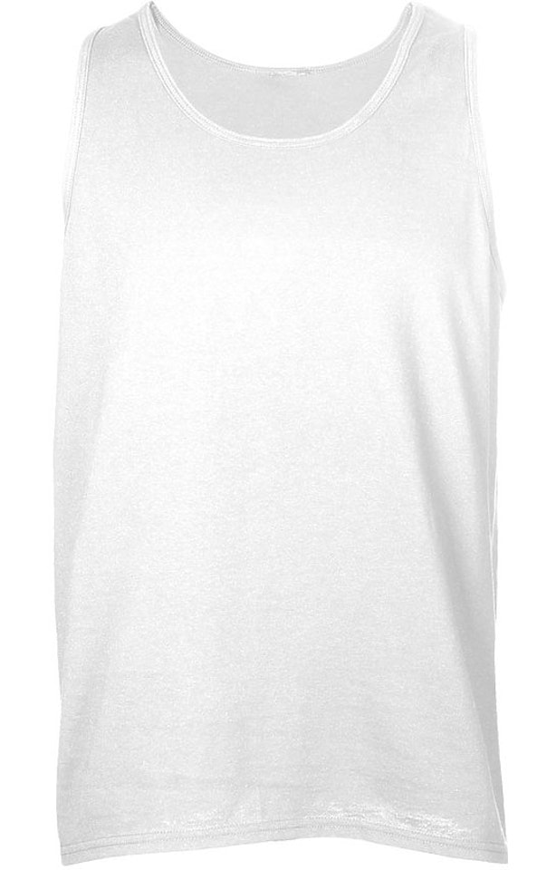 Tultex S105TC White