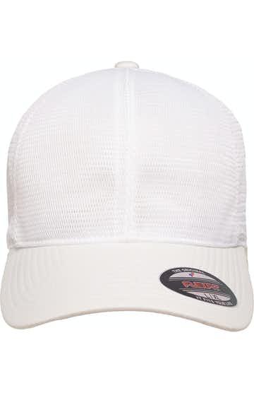 Flexfit FF360 WHITE