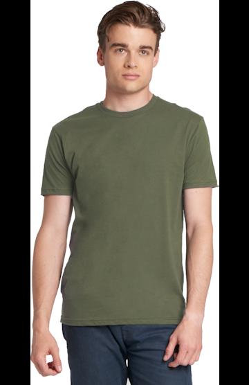 Next Level 3600 Military Green