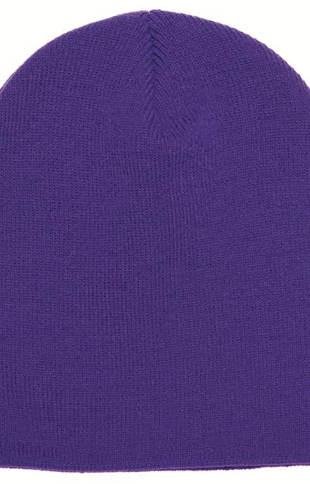 Yupoong 1500 Purple
