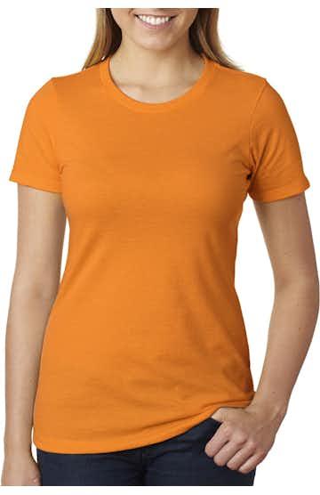 Next Level 6610 Orange