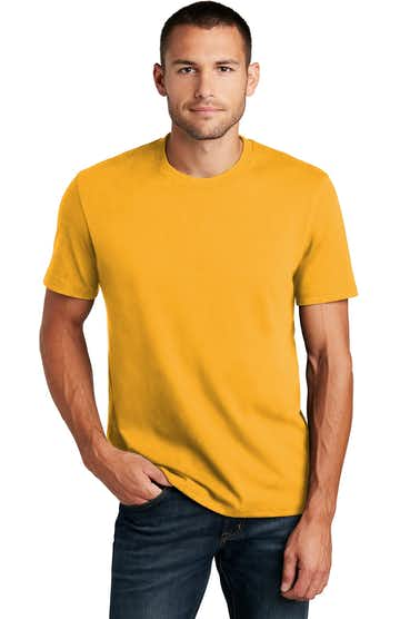 District DT8000 Maize Yellow