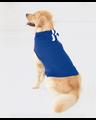 Doggie Skins 3901DG Royal / White