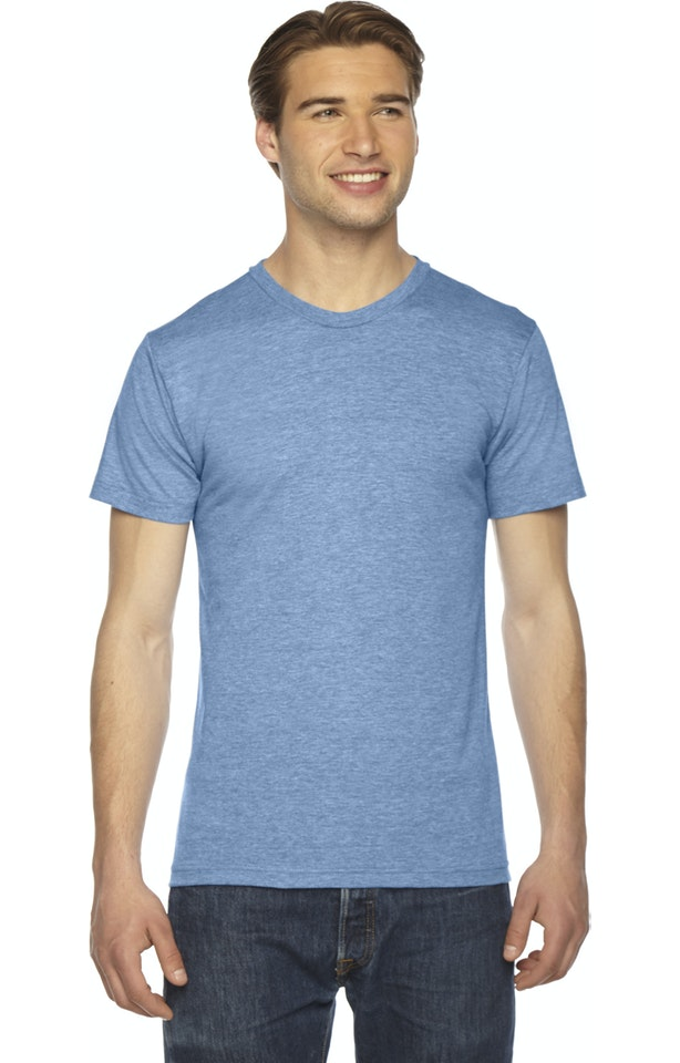 American Apparel TR401 Athletic Blue
