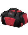 Port Authority BG91 Black / Red