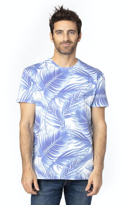 Threadfast Apparel 100A Palm Paradise