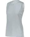 Augusta Sportswear 4795AG Silver