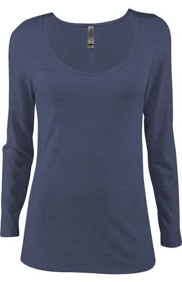 Platinum P507T Navy Heather