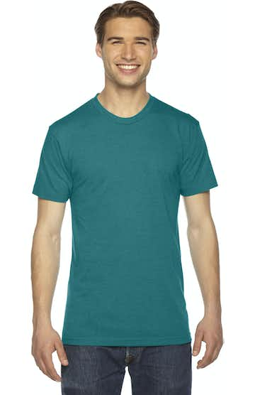 American Apparel TR401 Triblend Evergreen